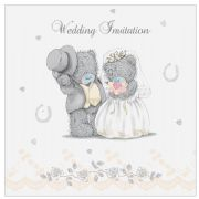 Me to You Tatty Teddy Wedding Invitations - Pack of 10